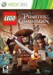Lego - Pirates Of The Caribbean Xbox 360 £5.50 + Free Del @ Tesco Direct