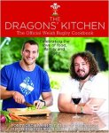 Win a copy of The Dragons' Kitchen! @ Rugby World