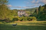 Win a family 7 night country house break with Visit Wales