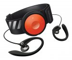 Philips GoGEAR FitDot 4GB MP3 Player 50% OFF £14.99 @ iwoot