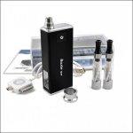 Innokin iTaste MVP2.0 2600mah + phone charger black FULL STARTER KIT £32.99 delivered