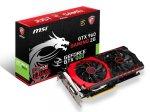 Gtx 960 MSI Gaming 2GB £156.08 @ ebuyer