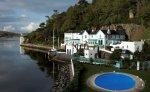 Win a 3-night luxury Welsh spa weekend  @  Sainsburys Magazine