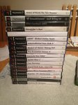 F/S PS2 Games £3 each includes postage