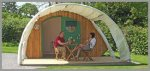 Win a 3 night glamping break (+ other comp) @ The Old Oaks Glastonbury