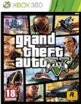 Grand Theft Auto V As-New (Xbox 360) £7.55 @ Boomerang