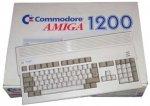 Wtd - Commodore Amiga Computers, Games & accessories