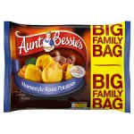 aunt bessies chips 1.6kg £1.50 at iceland