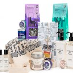 Win A Thinking of You Best Seller Gift Box worth £120 @ Make It British
