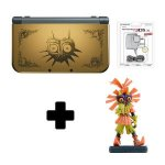 New Nintendo 3DS XL Majoras Mask 3D Edition Back in stock - £209.99 @ Nintendo Store