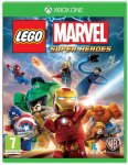 LEGO Marvel Super Heroes Xbox One £13.46 (Using Code) @ Rakuten/The Game Collection
