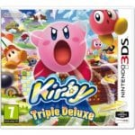 Kirby triple Deluxe now £19.99 at Argos