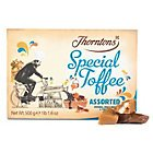 Argos Thorntons Assorted Special Toffee Box 500g £1.00