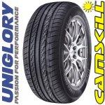 Uniglory Tyres Car / Uniglory Evolution - 195/55 R15 £31.93 Delivered @ CAMSKILL
