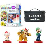 Mario Party 10 (Wii U) + Amiibo Pack with carry case £69.99 @ Nintendo Store
