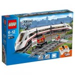 Lego City High Speed Passenger Train £69.99 at Argos, also receive a £5 voucher