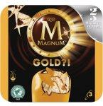 Magnum Gold / Magnum Marc De Champagne (3x100ml) - £1 @ Morrisons...