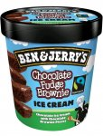 Ben & Jerry's Ice Cream (500ml) - Half Price £2.24 @ Morrisons...