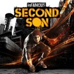 inFAMOUS Second Son™ [PS4] £15.99 @ PSN