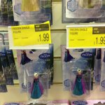 Frozen single figures only £1.99 at B&M