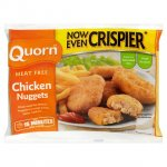 Quorn Chicken Style Nuggets 300g @ Morrisons 93p