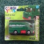 Eddie stobart lorry 30p tesco