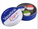 Vaseline Lips Tin - 75p instore @ ASDA