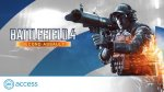 Battlefield 4™ Second Assault Expansion Pack Free On EA Access For A Limited Time (£3.99 a Month/£20 a Year)