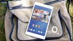 Win a Sony Z3 Compact Tablet @ Rock FM