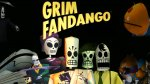 Grim Fandango @ humblebundle.com (steam/drm) £9.99