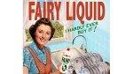 Fairy liquid mega pack (1190ml) £1.90 @ Asda
