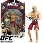 UFC Collection Fighting Champion: Randy Couture RRP £12.99 Now £2.99 From Home Bargains