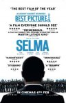 Tickets for Selma this Sunday at various Odeon and show case cinemas