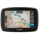 """TomTom GO 40 4.3"""" Sat Nav with Lifetime TomTom Traffic & maps of Western Europe and Carry Case Bundle for £93 - Halfords"""