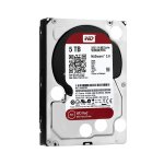 "Western Digital NAS HDD Red 5Tb - 64Mb (3.5"", SATA 6Gb/s, IntelliPower) - £157.49 With Code - Rakuten/Expansys (4tb - £123.30)"