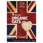 Mornflake Organic Oats 750G 2 for £2.00 @ TESCO
