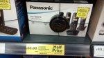 Panasonic KXTG1614EH DECT Quad Telephones £55 instore at Tesco