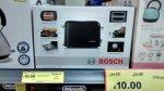 Bosch Village Toaster £10 instore @ Tesco