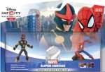 Marvel Disney Infinity 2.0 All Playsets £20 at Amazon