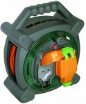Masterplug HLP2013/2IP 20m Outdoor IP Rated Cable Reel with Weatherproof Sockets £13.99 @ Amazon [BACK IN STOCK]