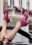 Win a pair (your choice) of designer Sargossa shoes @ Closer Online