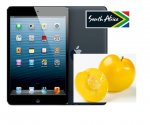 Win an Apple iPad Mini from South Africian Fruit @ Win Something