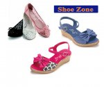 Win 7 x £50 Shoe Zone vouchers @ Win Something