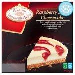 Coppenrath & Wiese Raspberry Swirl Cheesecake [445G] £1 @ Tesco