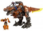 ** Transformers 4: Age Of Extinction Stomp and Chomp Grimlock Figure now £25 @ John Lewis **
