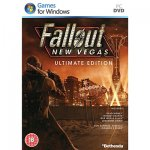 Fallout New Vegas Ultimate Edition - PC - £5 @ Asda Direct