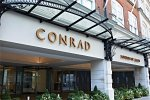 Win! An overnight stay at the Conrad London St. James worth over £800!   @ Jewish News