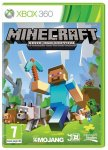Minecraft Xbox 360 £9.68 delivered @ Amazon