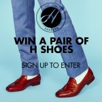 win a pair of Hudson boots or shoes  @  rubbersole