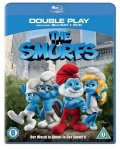 (Blu Ray) The Smurfs: Tesco Exclusive - £3.00 Delivered - Tesco Direct